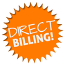 Direct billing icon